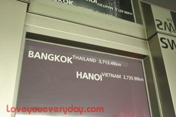 thailand-korea