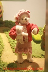 teddy bear museum