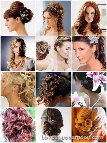 weddingflowersinhair