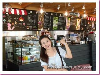 ร้าน Coffee Prince