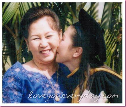 Mom & Joy