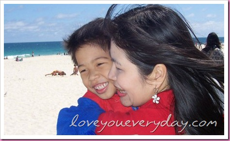 """""""แม่"""" เป็นคนสำคัญที่คุณรัก"""