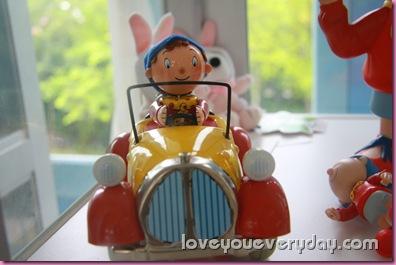 """ความรัก คือ """"ของเล่น"""""""
