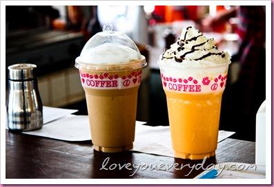 Coffee Love Hill คอฟฟี่เลิฟฮิลล์