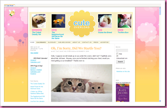 เว็บไซต์ภาพสัตว์เลี้ยงน่ารัก